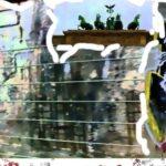 Берлин в кебабной лавке