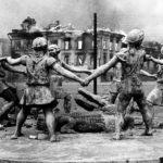 Жертвы войны. Сталинград