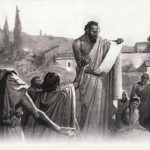 Афины - демократия