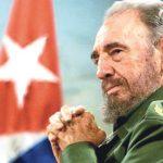 «Cuando murió Fidel»