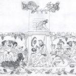 Геродот о судьбе царя скифов Скила