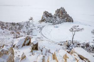 Шаман-Гора. Фото Егор Власов
