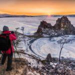 Бурятия. Шаман-Гора. Фото Егор Власов