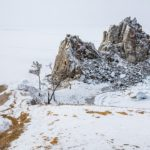 Байкал. Шаман-Гора. Фото Егор Власов