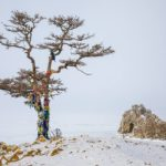Байкал. Бурятия. Шаман-Гора. Фото Егор Власов