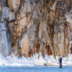 Шаман-Гора. Россия. Байкал. Бурятия. Фото Егор Власов