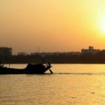 Калькутта — город заходящего солнца