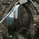 Гамсутль – у подножья Ханской башни