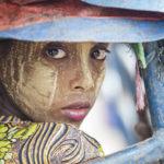 На ланитах Мьянмы пахли розы