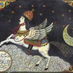 Даниил Андреев — Серебряная ночь Пророка