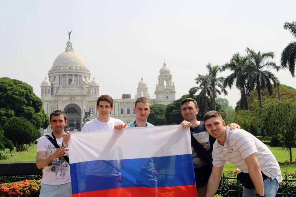 Russia_Moscow_Team