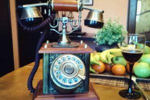 telephon-retro