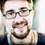 Интервью с Егором Власовым