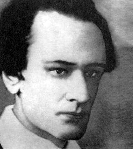 Daniil-Andreew