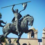 Страницы истории – Эль Сид