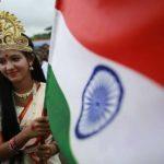 Индия — независимость Духа