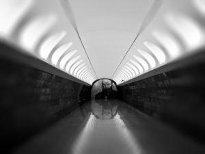 Dostoevsky-metro