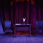 Вечер Испании в Театре Поэзии