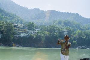 Ganga-Shah