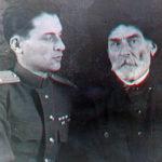 Солдаты Победы. Магомед Танкаев