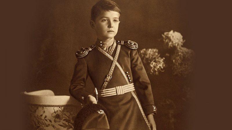 Aleksei-tzarevich