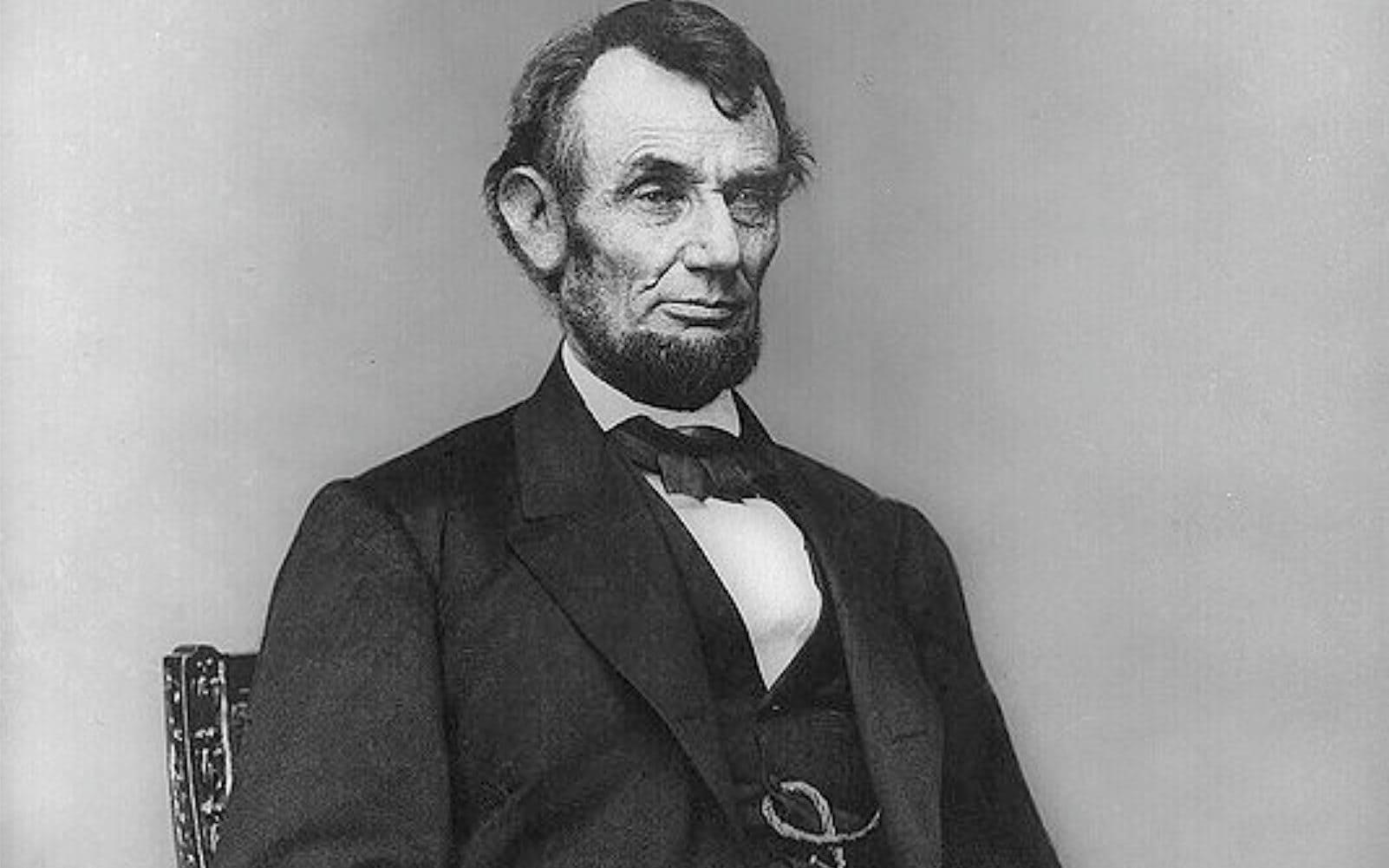 Abraham-Linkoln