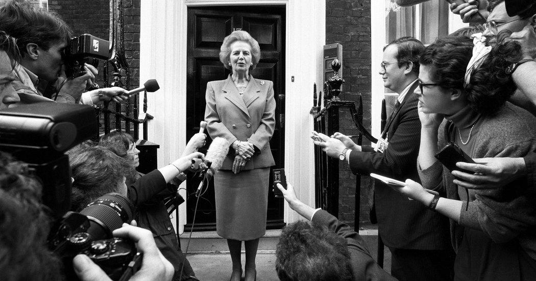 Thatcher-verbatim